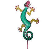 Gecko Wall Hook 1