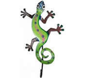 Gecko Wall Hook 2