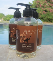 Stress Less Body Wash 250 ml