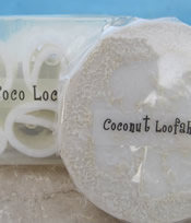 Island Coconut Soap Selection